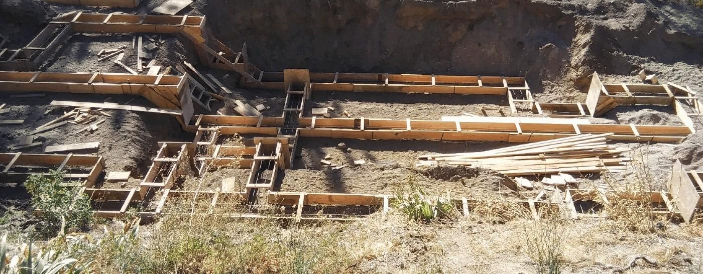 Building Foundation -base