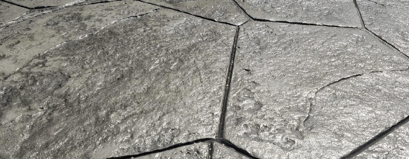 Granite Stamp
